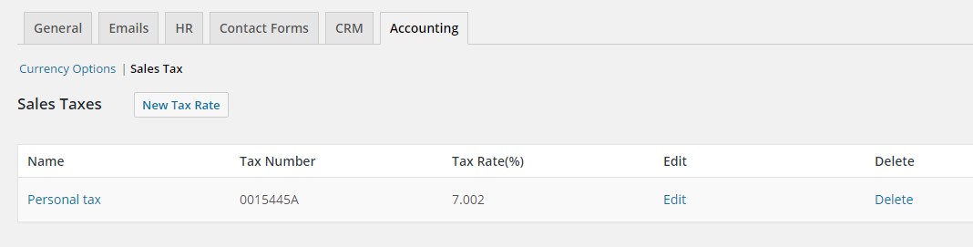accounting-sales tax