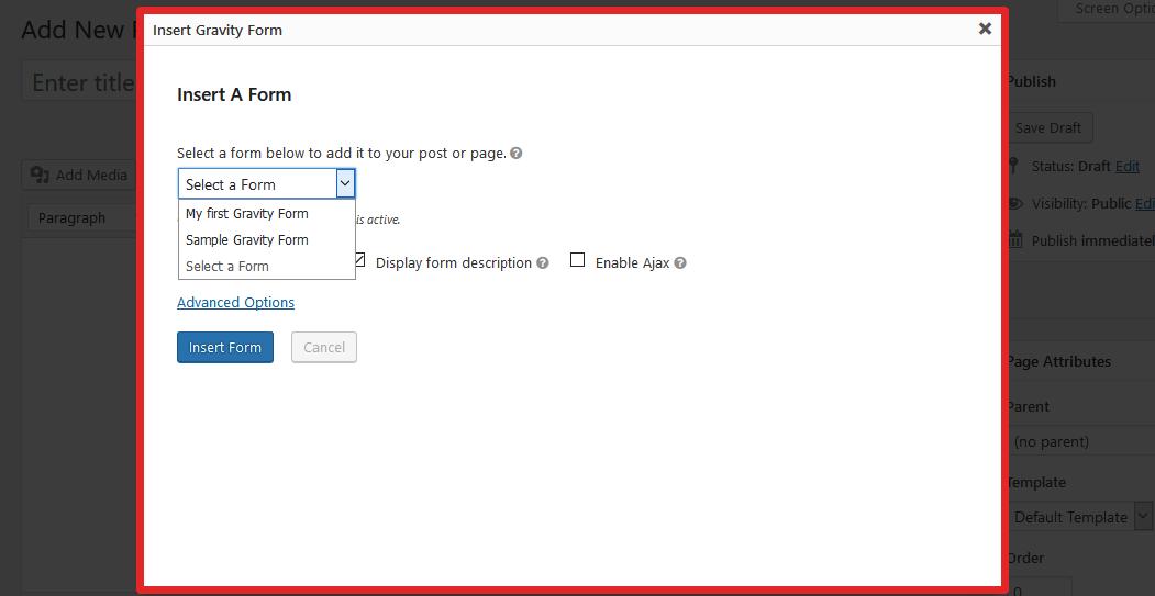 modal-client management solution