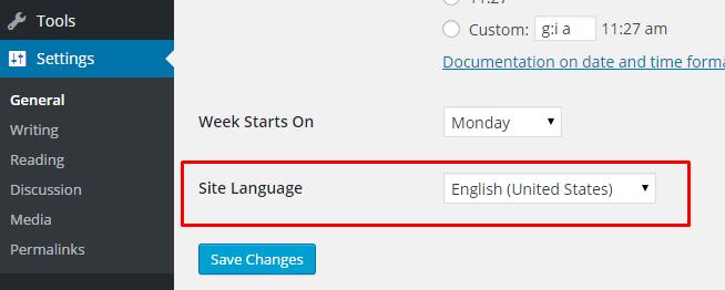 selecting-language