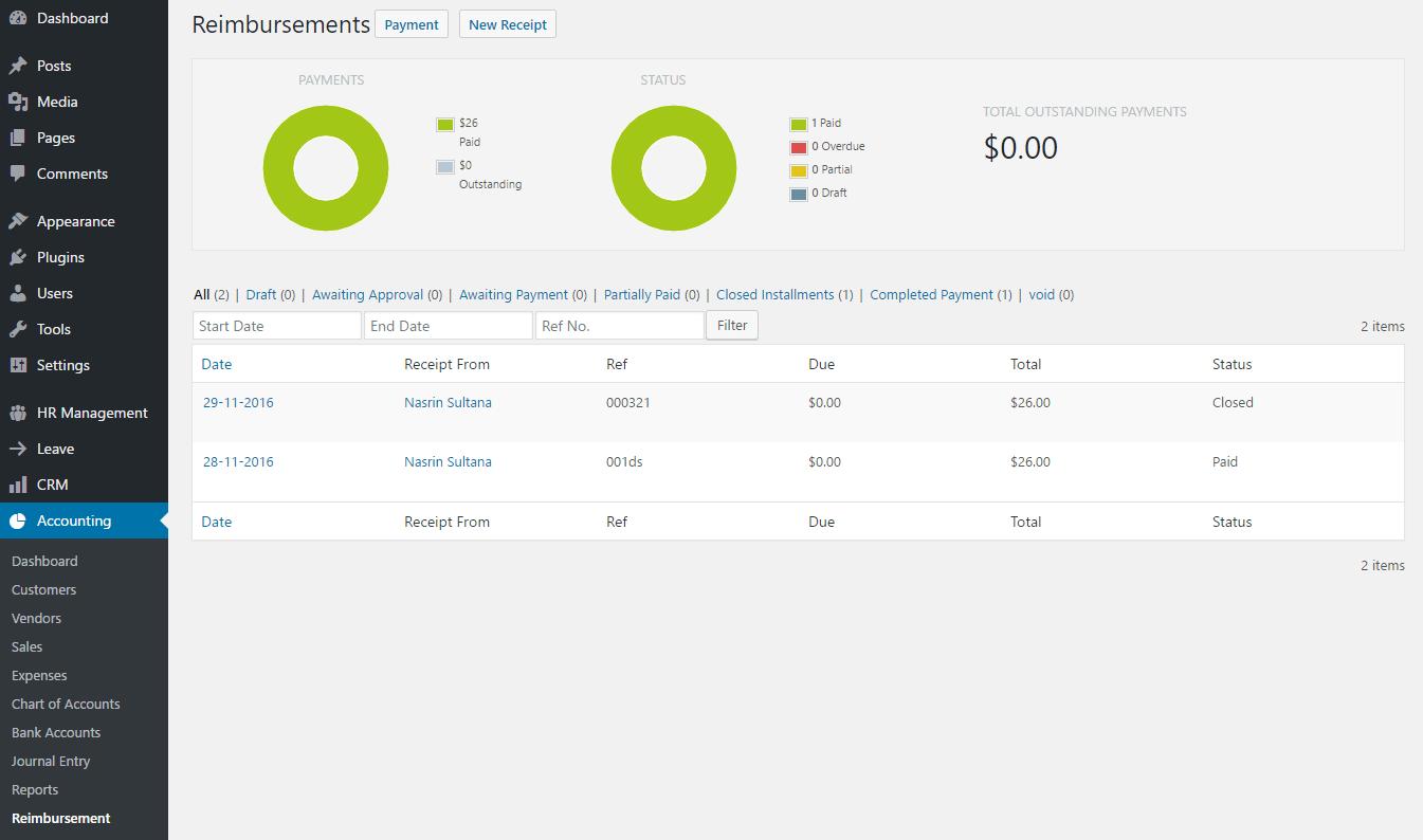 wperp-reimbursement-dashboard