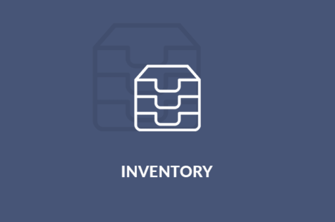 Inventory management with free accounting plugin
