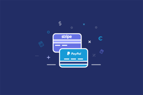 Payment Gateway with free accounting plugin