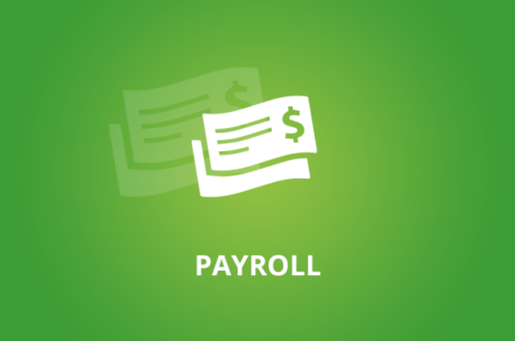 Payroll with free accounting plugin