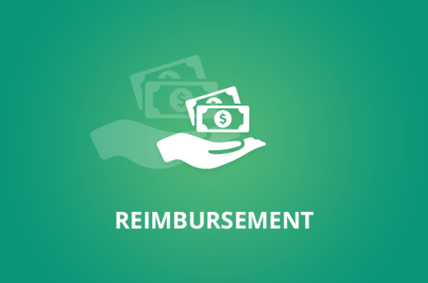 Reimbursement extension of WP ERP free accounting plugin