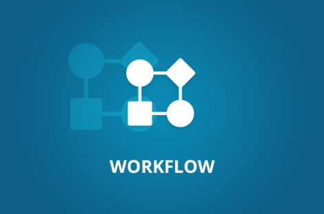 Workflow management with free accounting plugin