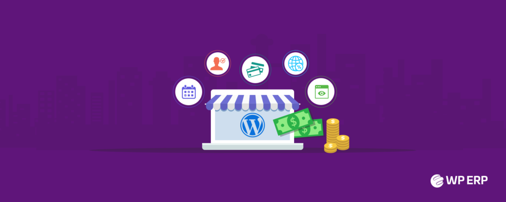 how much does it cost to create a website in WordPress for small business