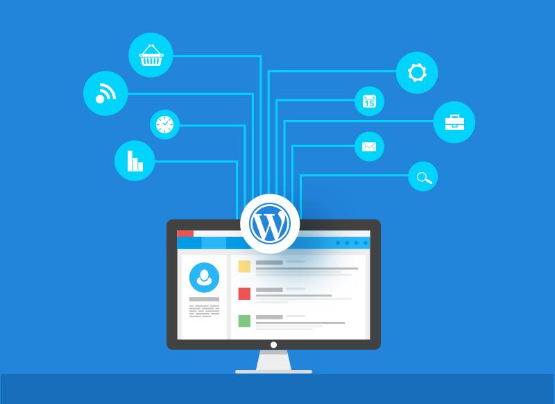 WordPress ERP Solution