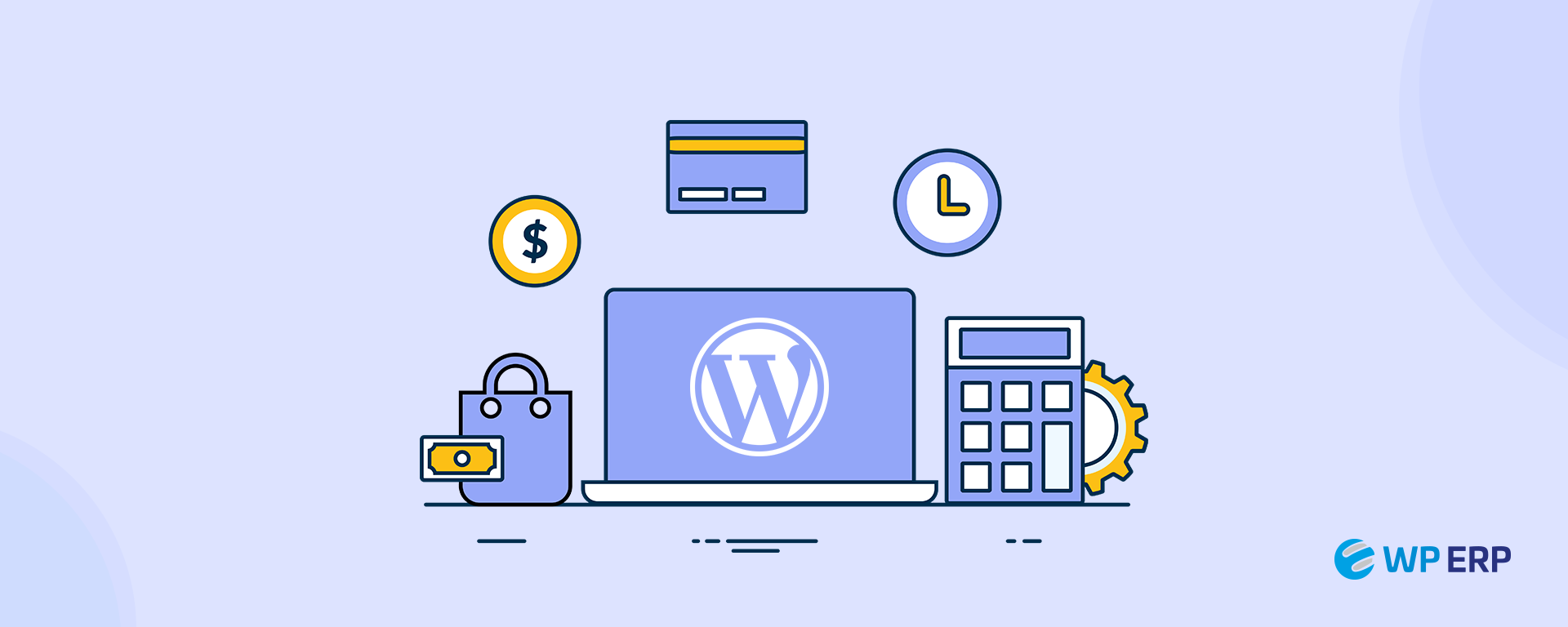 WordPress Accounting plugin for small business