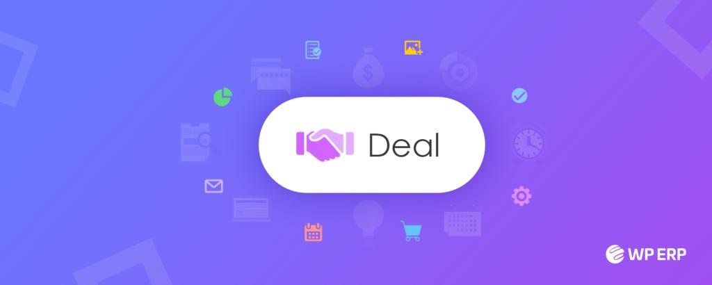 Deals CRM Addons