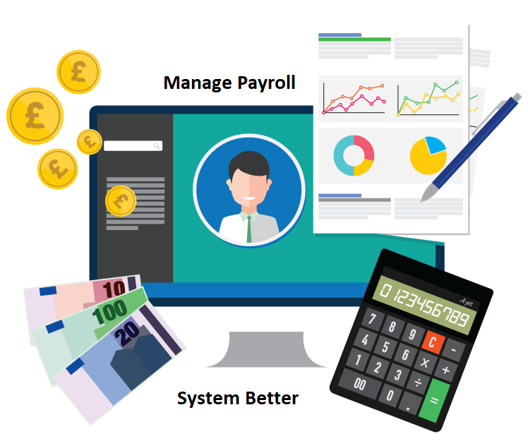 Manage Payroll Better