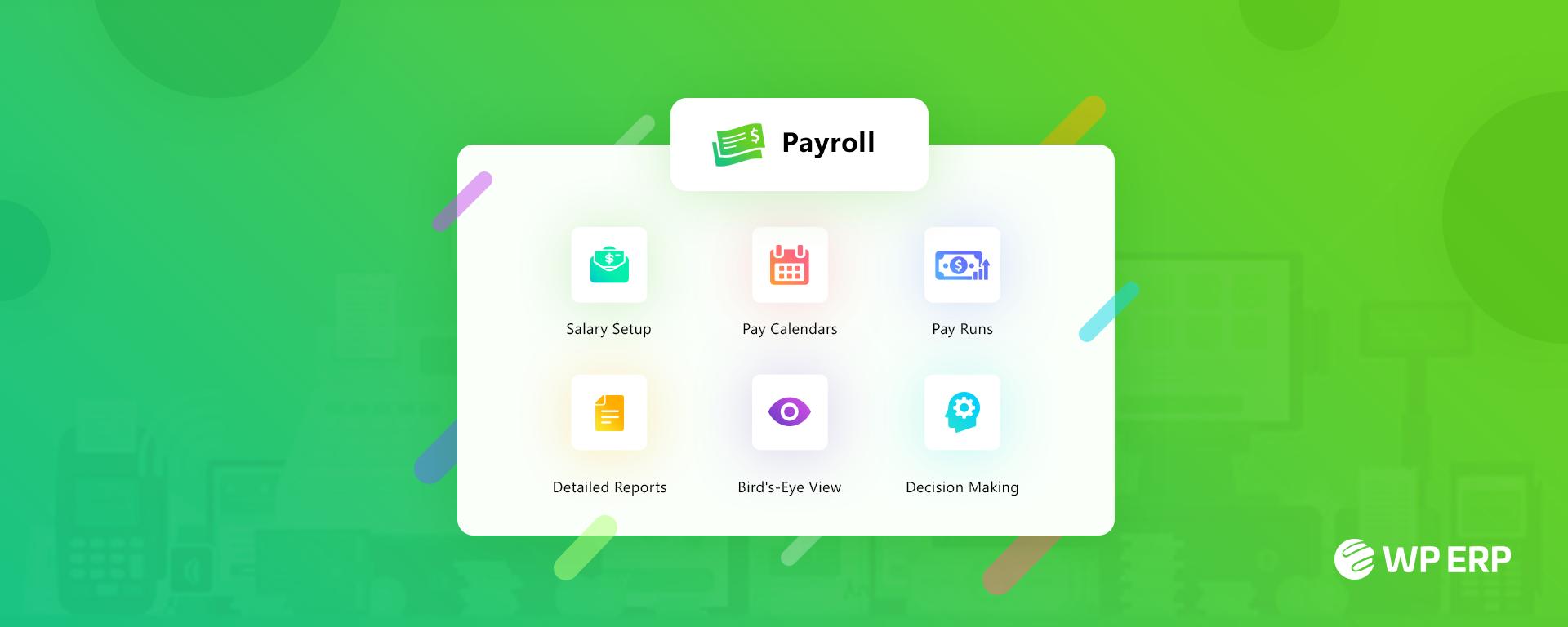 WordPress Payroll Plugin