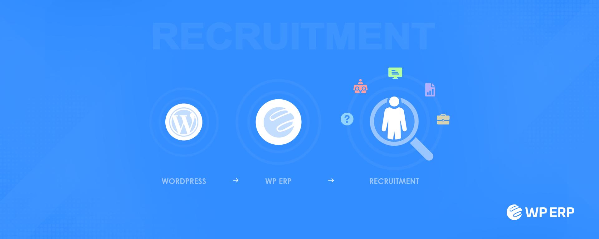 WordPress recruitment