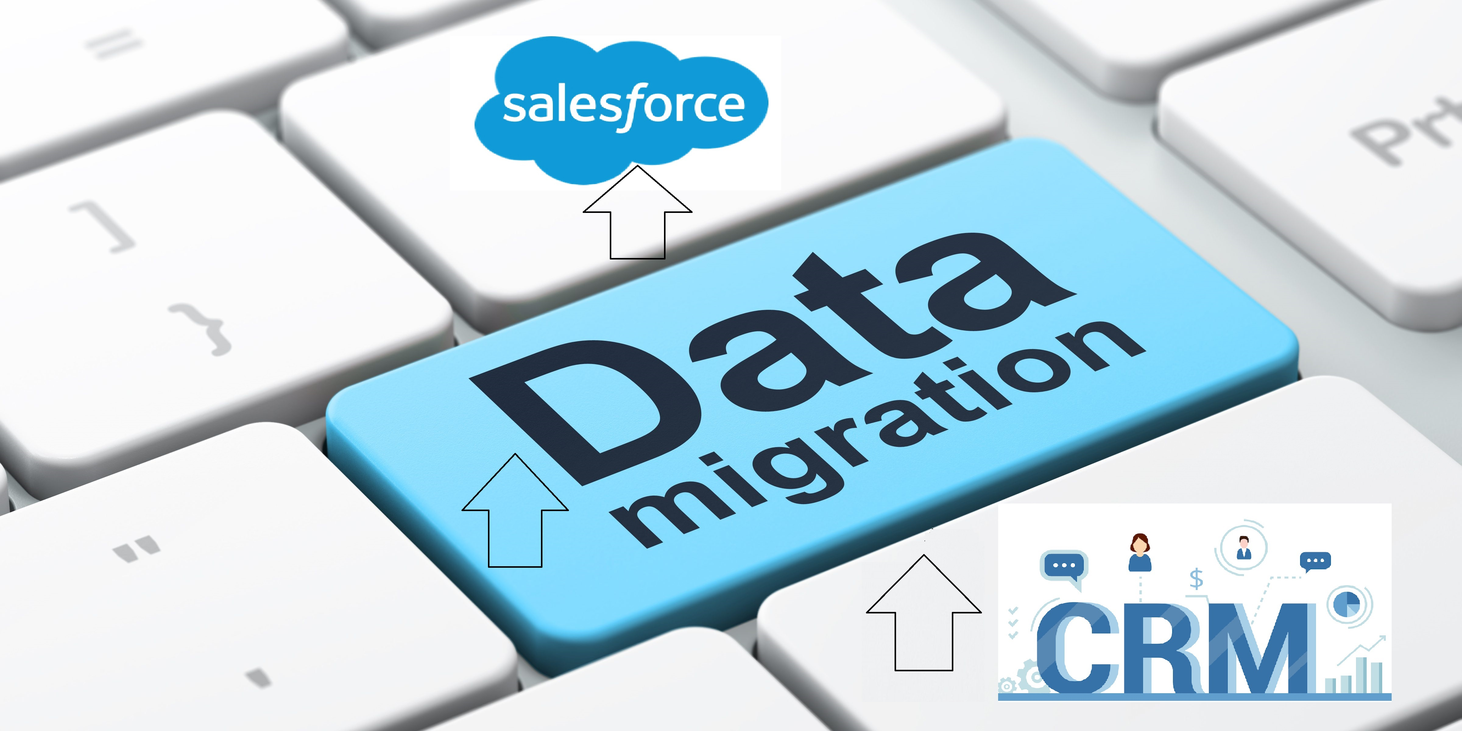 Salesforce Migration from WP ERP CRM