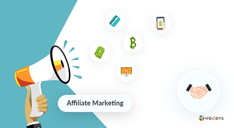 affiliate marketing - how to monetize a blog