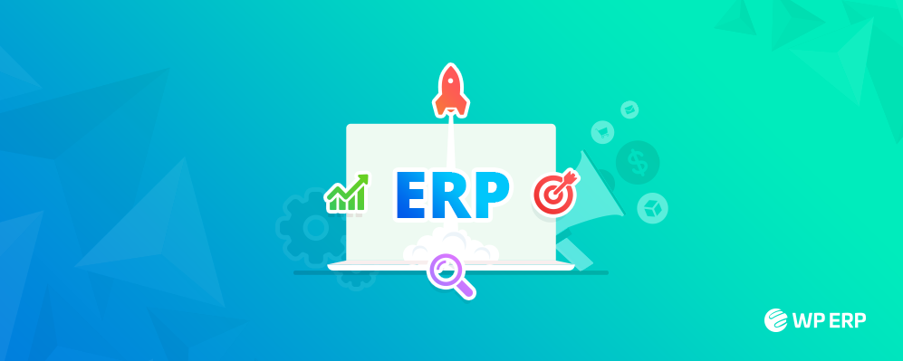 ERP System To Boost Your Business Process