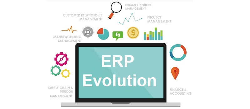 Watch Out For The Top ERP Trends Of 2019