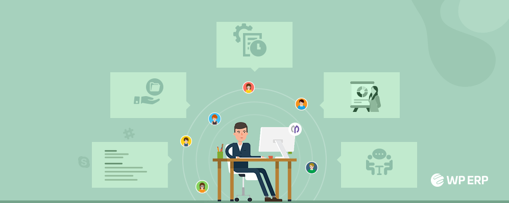 Improvements You Can Make When Managing Remote Teams Worldwide