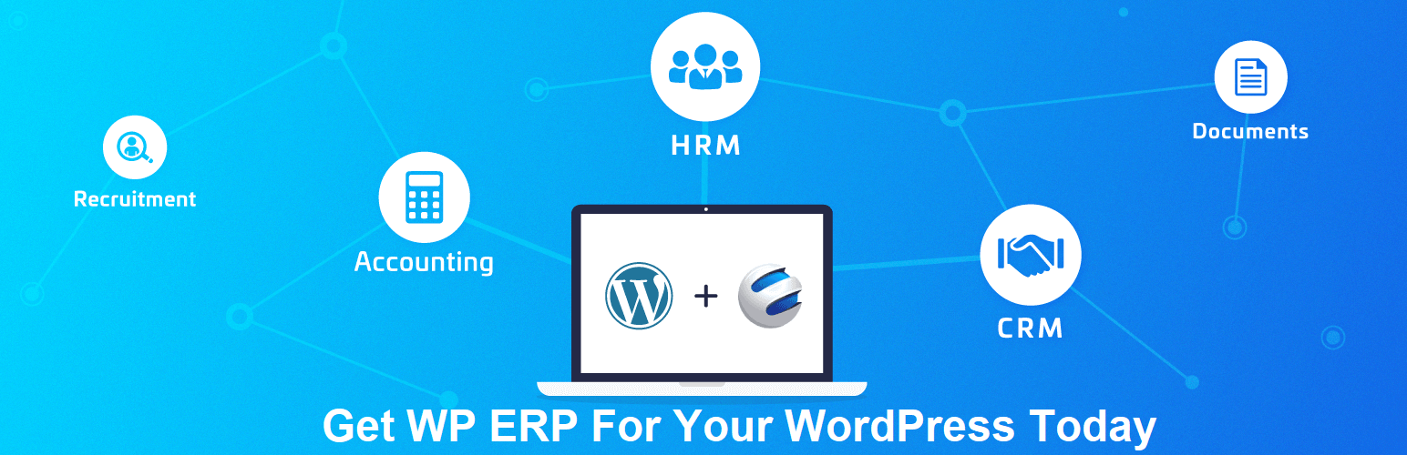 Get WP ERP Today