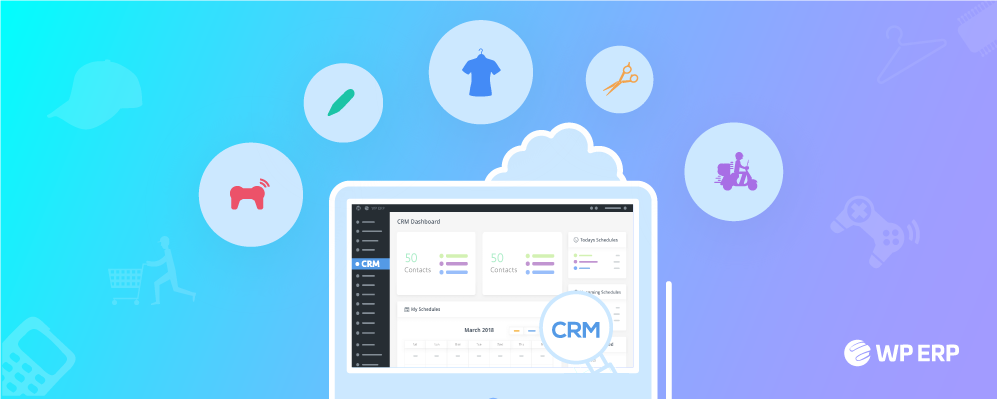 CRM Use & Purpose