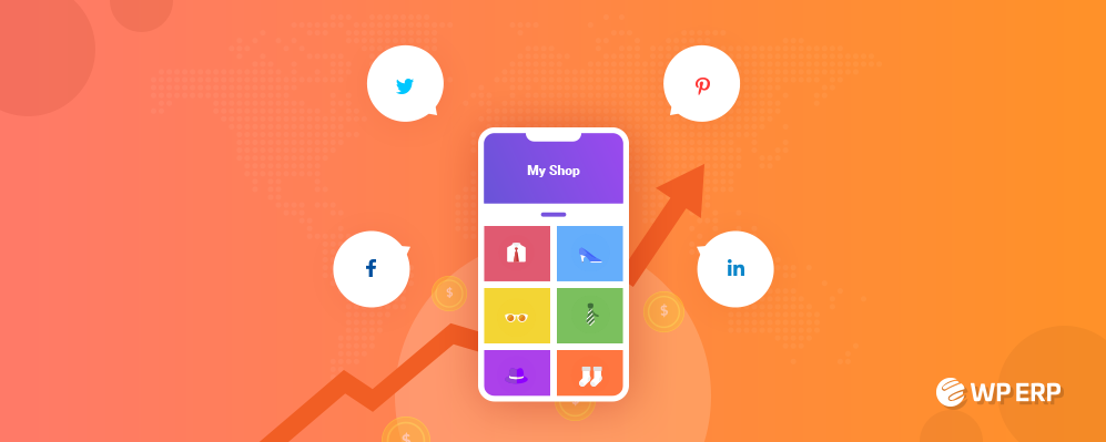 How To Boost Sales Using Social Media Marketing Strategy
