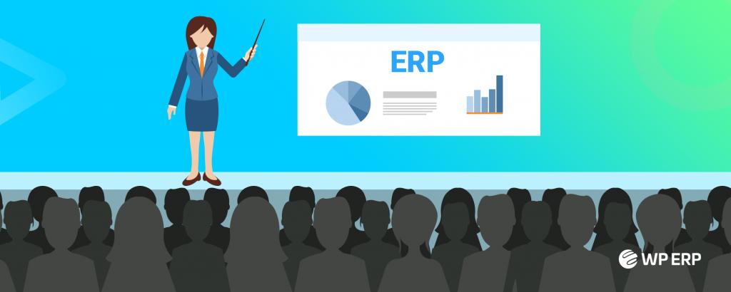 Top ERP Softwares