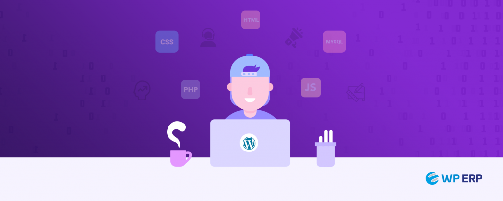 WordPress developer skills