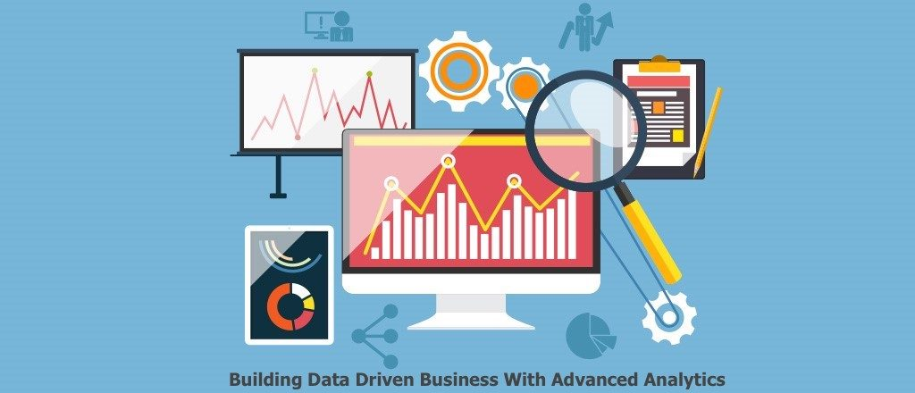 Data driven CRM for business development