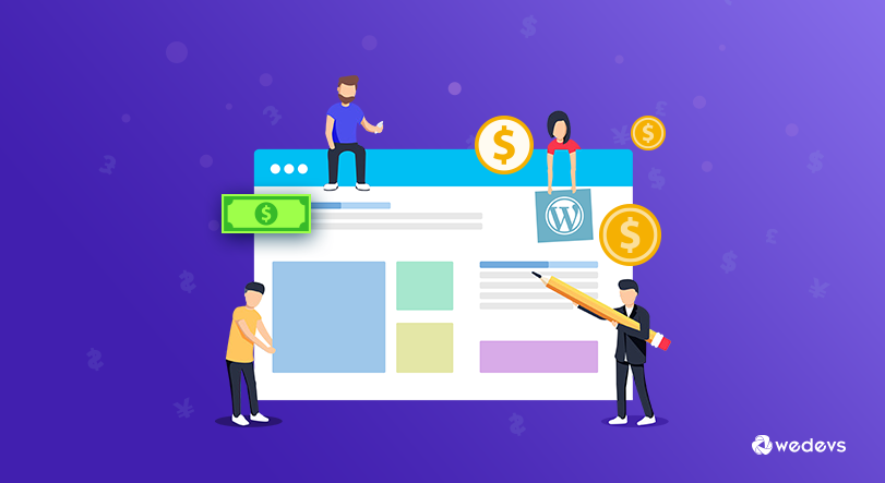 how much does it cost to create a business website in WordPress