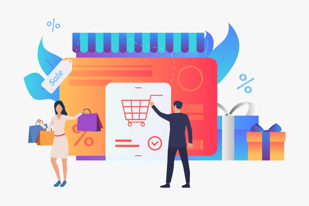 CRM in e-commerce