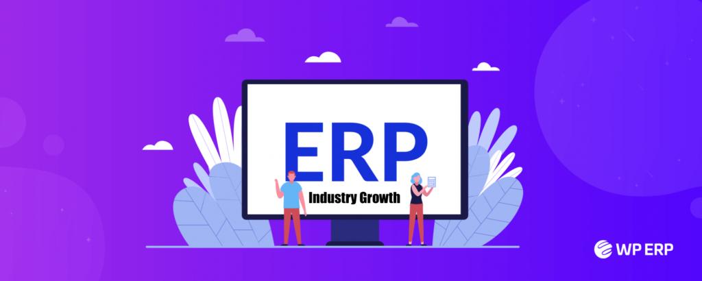 Evolution of ERP System