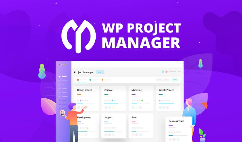 best free project manager