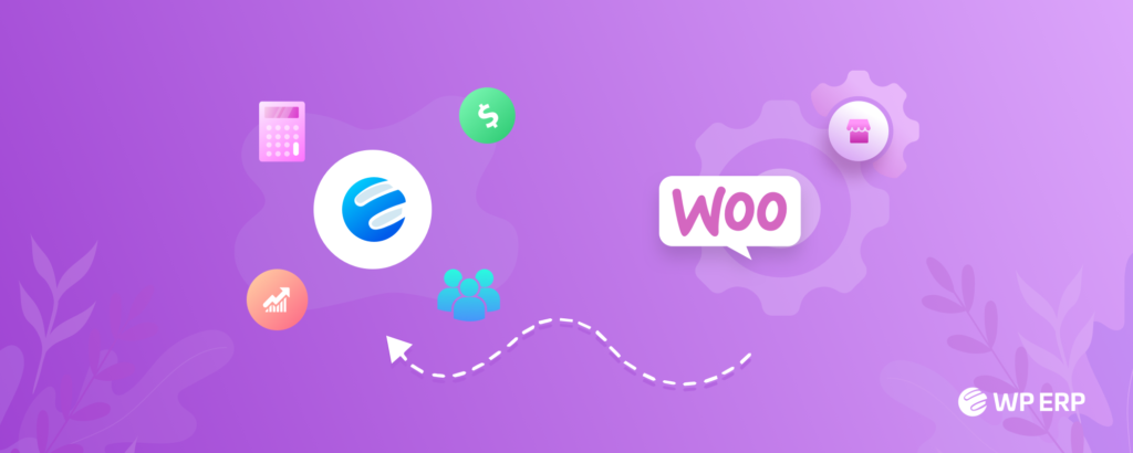 WooCommerce integration extension