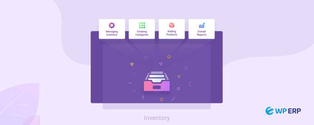 WordPress Inventory manager