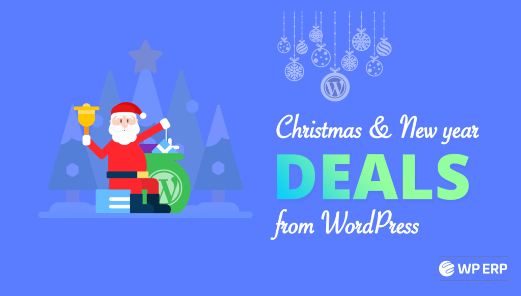 WPERP Christmas deals