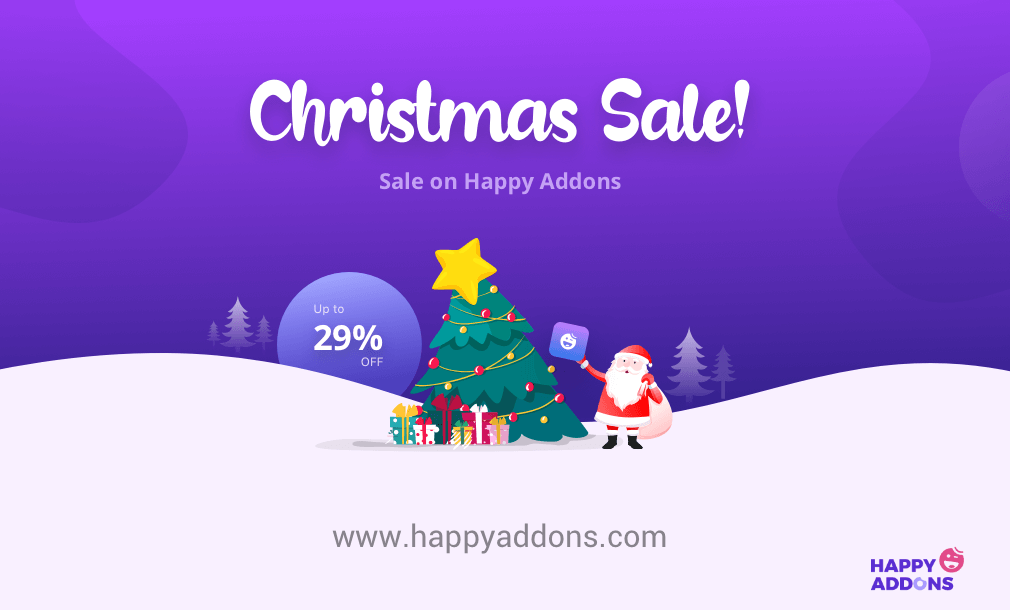 Happy Addons Deals