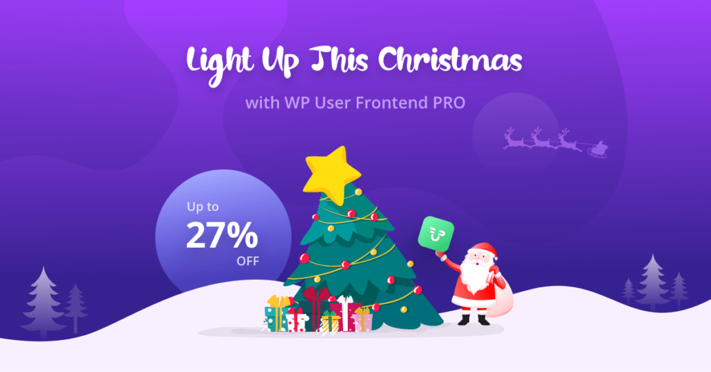 Newsletter_WPUF_Christmas deals