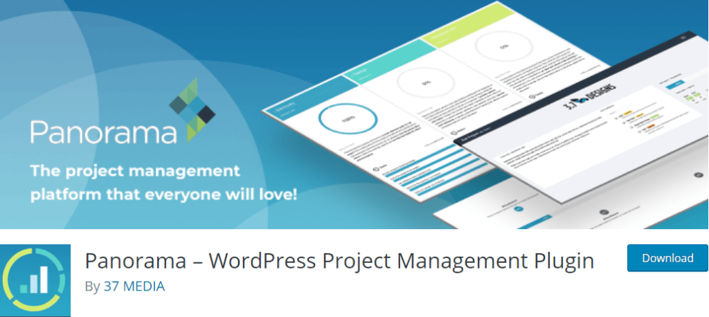 WOrdPress Project management