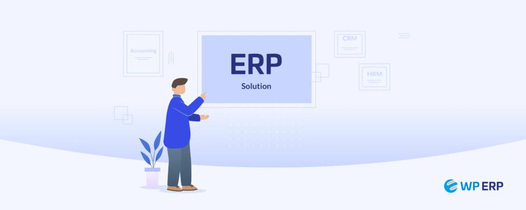 Best ERP Solution