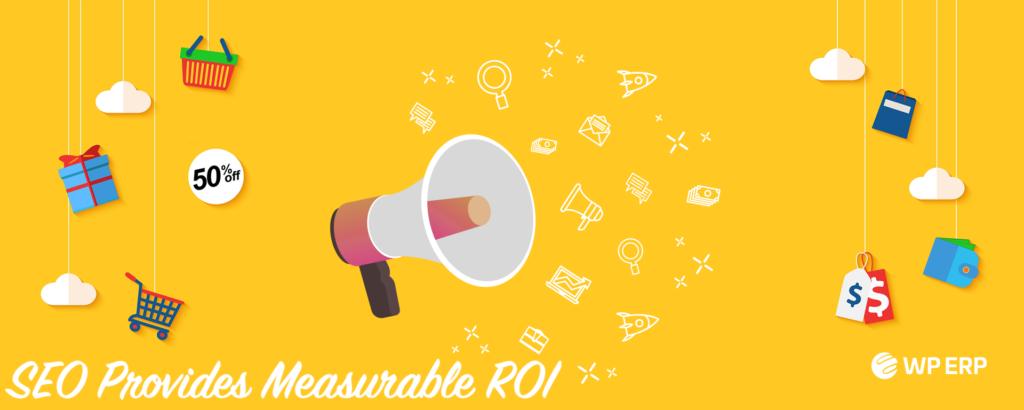 Measurable ROI Paid Ads