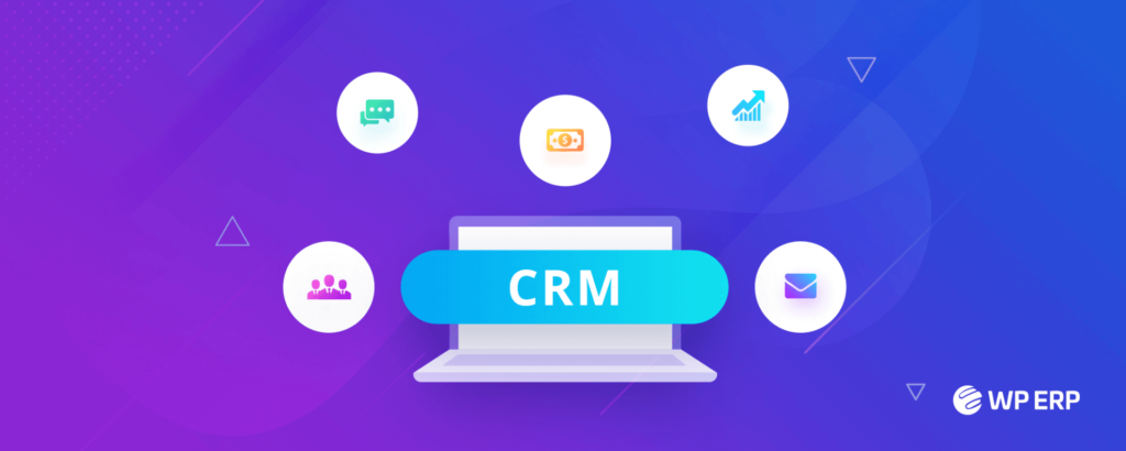 Open Source CRM
