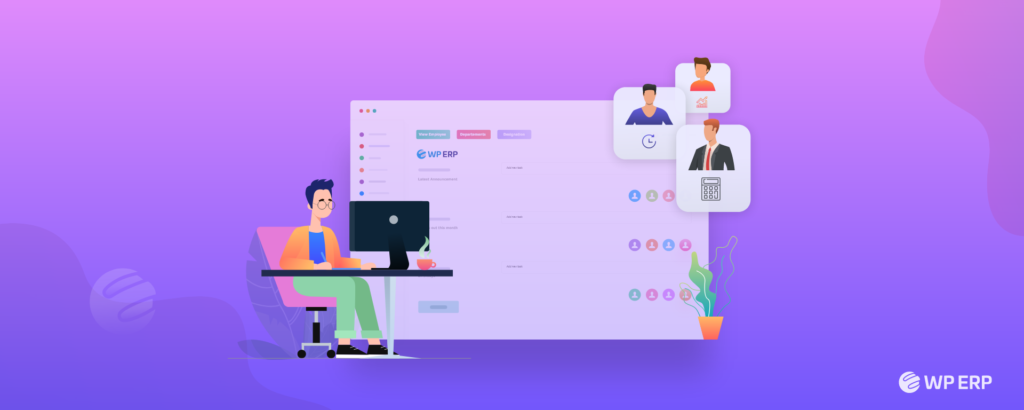 build a business with remote office