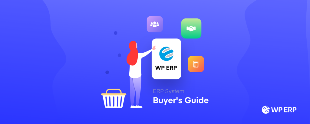 ERP Buyer's guide