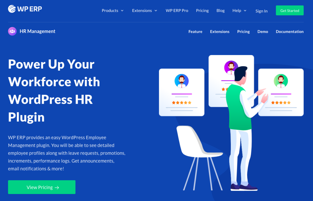 best HR Management tool