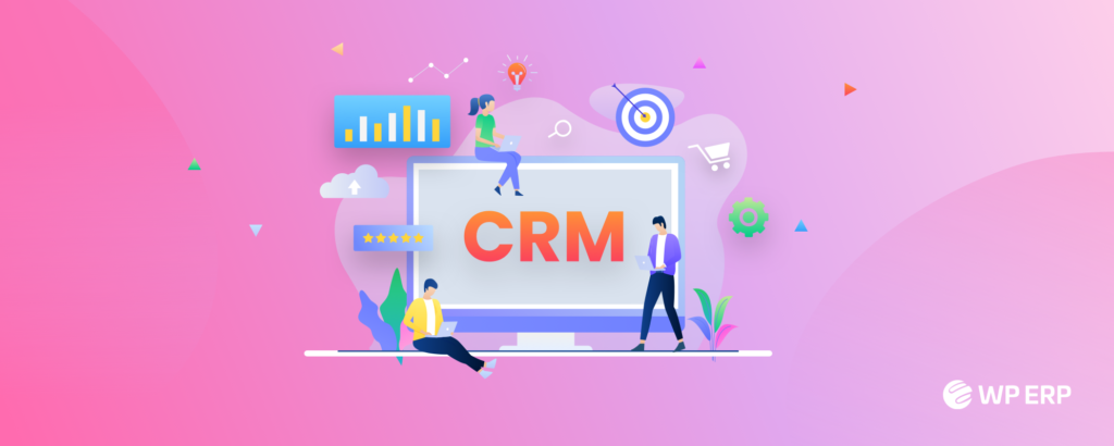 Role of CRM e-commerce