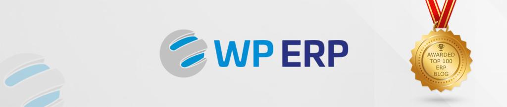 WP ERP blog