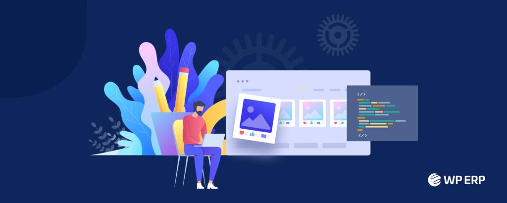 How to Start an Online Website Design Business