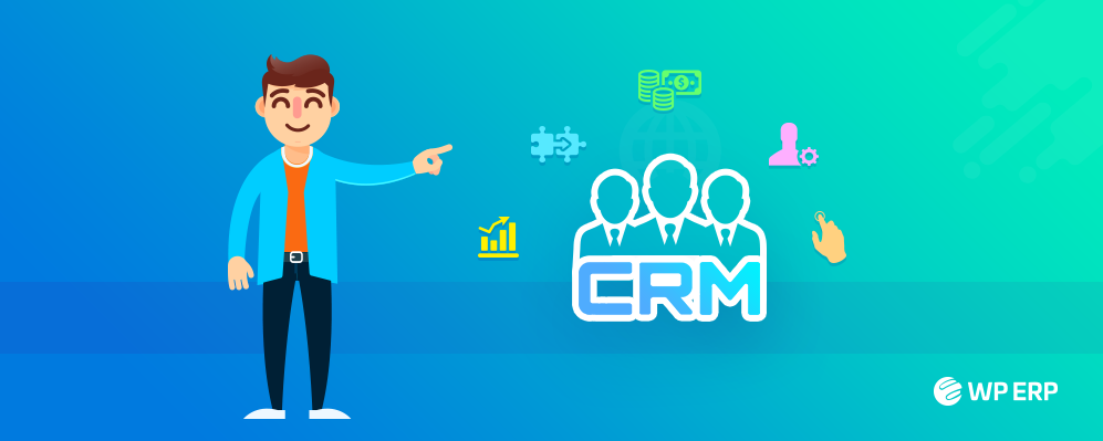 sales CRM for small businesses