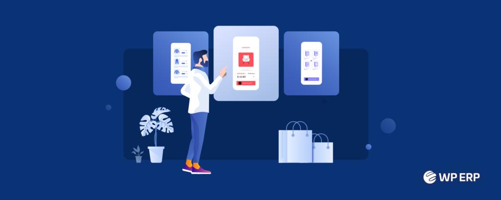 importance of design for online shop