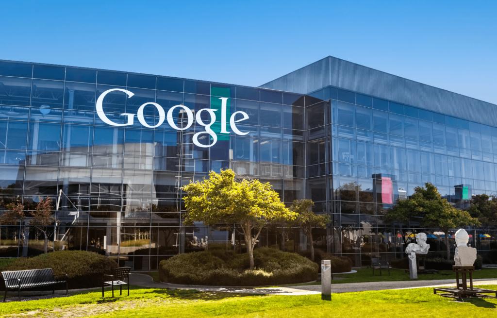 google-workplace