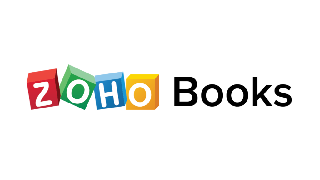 zoho books best accounting softwares for small business